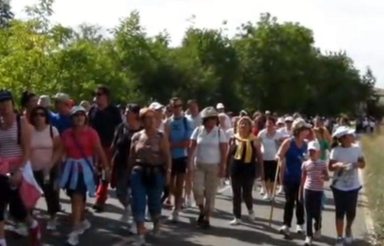 Marcha Aldea del Puente