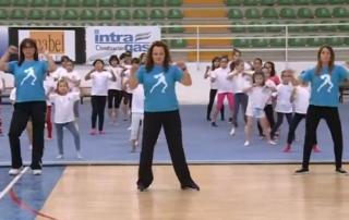 Flashmob Afa Bierzo
