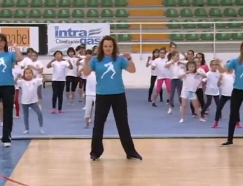 """Flashmob """"Mal de Amores"""" Día Mundial Alzheimer 2013"""