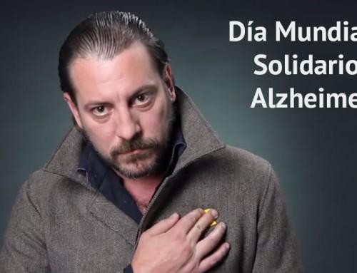 Día Mundial Solidarios Alzheimer