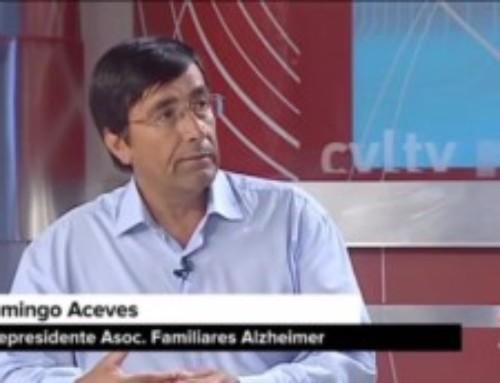 Actuaciones de AFACAYLE para conmemorar el Día Mundial del Alzheimer 2018