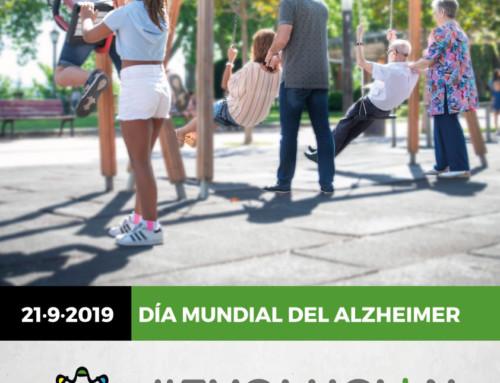 Rueda de Prensa – Día Mundial Alzheimer 2019