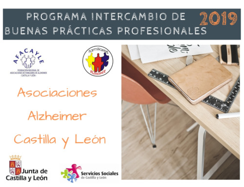 Programa Intercambio de Buenas Prácticas Profesionales 2019