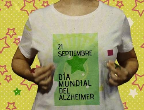 """""""Con C de Cuidador"""" – Día Mundial del Alzheimer 2016"""