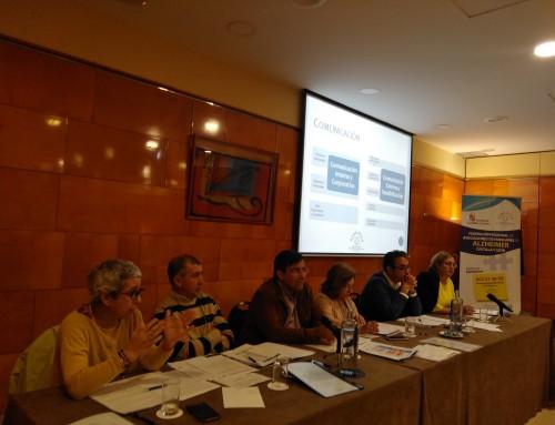 Nota de Prensa: ALZHEIMER CyL celebra su Asamblea General Anual 2018