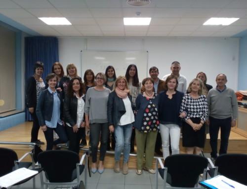 Grupo de Trabajo: CEAFA en Ruta  – Modelo CEAFA 2030