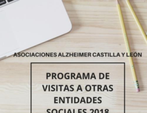 Programa de Visitas a Otras Entidades Sociales 2018