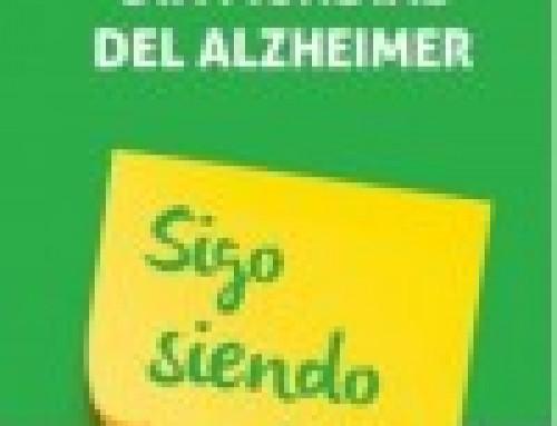 Rueda de Prensa – Día Mundial Alzheimer 2017