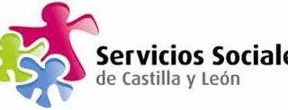 Servicios Sociales Junta de Castilla y León