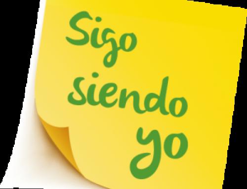 «Sigo Siendo Yo» – Día Mundial del Alzheimer 2017