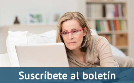 Boletin noticias sobre Alzheimer