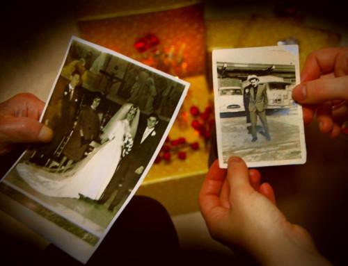 """Foto Ganadora de laIV Edición """"La Experiencia de Ser Voluntari@ Alzheimer""""- Concurso de Fotografía AFACAYLE"""