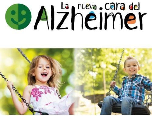 Campaña «La nueva cara del Alzheimer»
